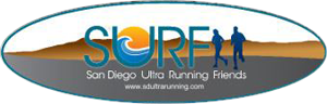 SD Ultra Running Friends (SURF)